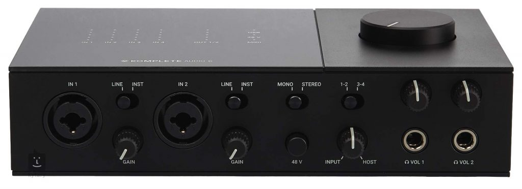 The Best Audio Interface for 2021